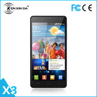 High reputed in market2G/3G Dual sim card dual standby 8Gb+1Gb 2000mAh g-sensor function good looking mobile phone