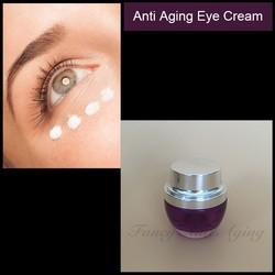 Hyaluronic Acid Advanced Eye Gel