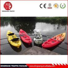 2015 fashion fishing kayak, fishing canoes