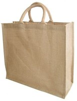 wholesale canvas cotton jute shopping bag with logo printed