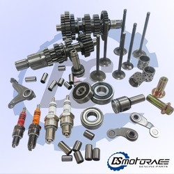Professional supplier of chinese motorcycle parts