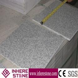High quality g635 granite chinese natural granite red gray granite (Good Price+CE)