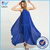 YIHAO 2015 Hign quality ladies latest dress design lady sexy chiffon maxi dresses