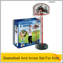 DIY Basketball Set Vertical Basketball Board Toy For Kids OC0209167