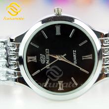 Hot sale vogue modern mens chronograph watches
