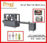 GFP12-12-1 Fully Automatic Mineral Water Fill and Seal Machines
