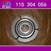 Shentong/Yangman/Dayu/Ankai/Higer/ Volvo QJ1506/S6-150 Gear Box Transmission 5 and 6 Speed Synchronizer Tooth Holder 115304056
