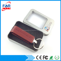 Factory Price High Quality Leather Usb Pendrive