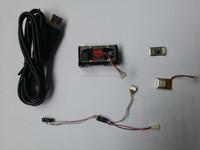 Smallest magnetic stripe magstripe card reader MCR MSRV009 MSRV007 MSRV008 MSR007 MSR009 MSR008 MINI010