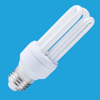 Hot sale!!!3U cfl energy saving bulb
