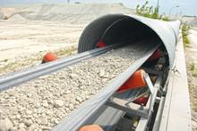 Rubber Conveyor Belt-coal mine conveyor belt-Fabric belt