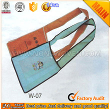 Low Cost Non woven cloth shopping bag