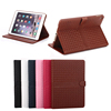High technology & quality 100% handmade leather case for ipad mini 4, tablet leather flip for ipad mini case cover