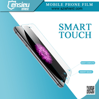China Wholesale Smart Glass Screen Protector for iPhone 6 Plus