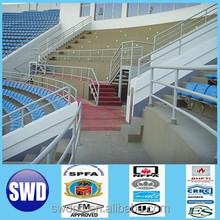 SWD polyurea steel structure anticorrosion protective paint