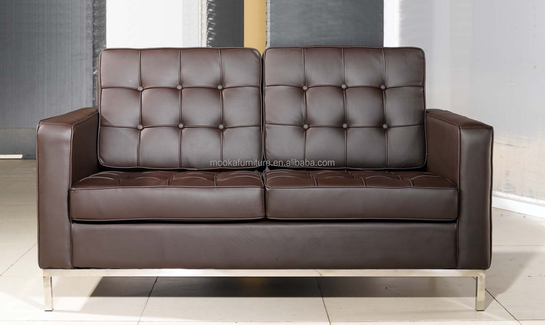 Replica Leather Florence Knoll Sofa Mkl04b1 Buy Florence Knoll Sofa Florence Knoll Sectional