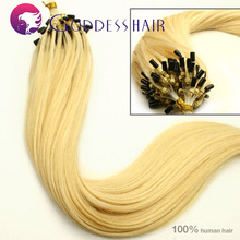 New products hot promotion unprocessed remy hair Peruvian hair,micro braid weft