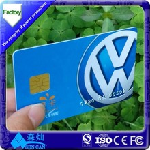 Memory Card & Contact Smart Card