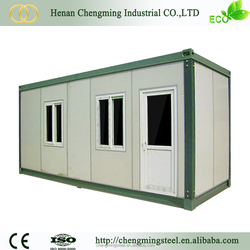 Moisture Proof Smart firm movable office container