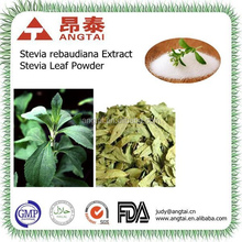 GMP factory plant extract stevia wholesale prices