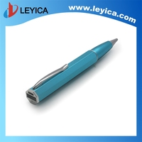 Easy take power bank could writing ballpiont pen