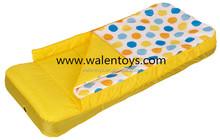 wholesale morden design air mattress with sleeping bag