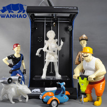 2015 3D TOP 3, FULL COLOR, Engineer favorite, Professitional, WANHAO 3D Printer