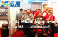 Entertainment game machine 5D cinema movies supplier