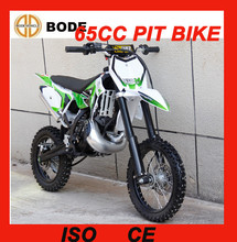 Bode High Quality 65cc Two Stroke Engine Motorcycle(MC-642)
