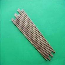 Bulk Buy Art And Craft Carbonized Disposable Bamboo Chopsticks From China