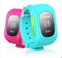 mini personal tracking kids gps tracker bracelet child gps tracker watch Caref Watch
