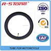 High airtightness butyl motorcycle and autobicycle inner tube 3.50-16inch