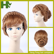 german synthetic hair wigs kid japanese cosplay wigs cosplay wigs for kids