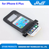 high quality Customized OEM durable pvc waterproof cellphone bag
