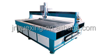 Cutting materials/Glass,Tile,Marble,Granite,Aluminum,Stainless Steel, etc/Cutting thickness/Max 100mm/waterjet cutting machine