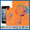 C&T Custom Design mobile phone case for iphone 5 5g
