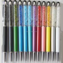thực hiện với swarovski yếu tố tinh thể bút quảng cáo bút