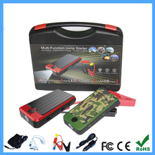 12V car jump starter universal emergency kits motorcycle battery charger car jump starter