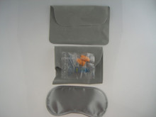 Airline/Amenities travel set/Travel kit with certificate