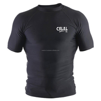Rash Guard Rash Vest Surfing Rash Shirts