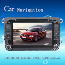 Car Audio Video Entertainment Navigation System for SKODA Fabia