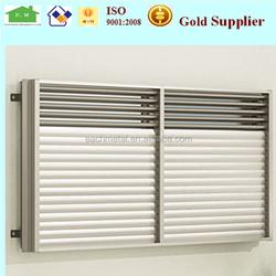 aluminum window louver awning,aluminum louver frame