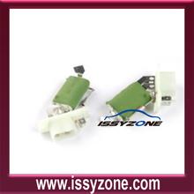Para OPEL ASTRA 6PIN 1845786resistencia del motor del ventilador automático IBMROP004