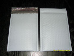 Protective Film Type and PE Material Air Bubble Film,Grey Poly bubble envelope
