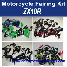 For Kawasaki Zx10r Fairing