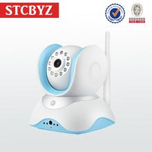 H.264 House Keeping ONVIF 360 Degree Wireless Camera
