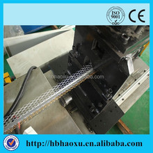 HX Corner bead angle machine dry wall roll former gold supplier