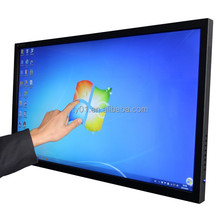 """Infrared Interactive Touch Screen display 42"""" 55"""" 60"""" 65"""" 70"""" 84"""""""