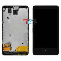 wholesale for nokia x dual sim rm-980 lcd replacement for n