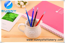 hot temperature-controlled erasable ballpoint pen refill types